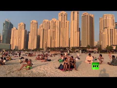 شاهد دبي تُعيد فتح 4 شواطئ ومنتزهات رئيسية أمام المواطنين والمقيمين