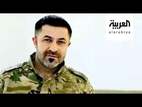 شاهد الجيش الليبي يقتل المرتزق السوري مراد العزيزي قائد كتيبة السلطان مراد