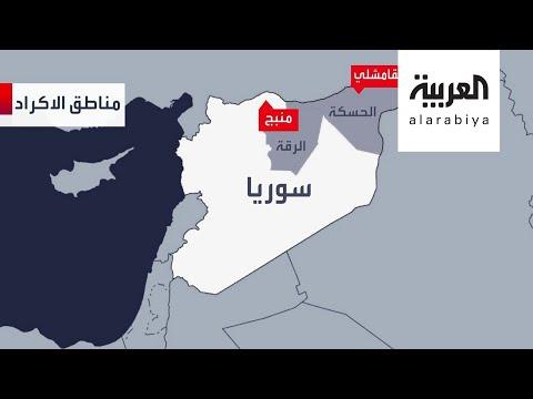 شاهد خطة روسية تركية لإعادة فتح طريق m4 في سورية