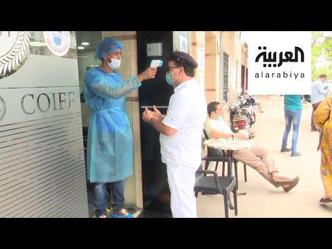 شاهد مقاهي المغرب تعود لاستقبال محبي القهوة