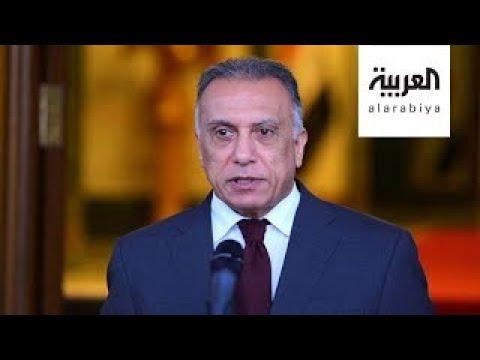 شاهد رئيس الوزراء العراقي يخوض المعارك بالجملة