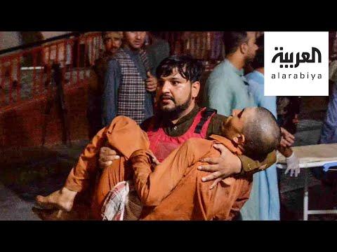 شاهد داعش يقتحم سجنًا للمتطرفين في جلال أباد الأفغانية