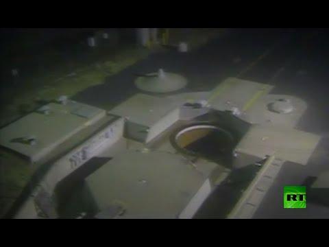شاهد واشنطن تختبر بنجاح صاروخًا عابرًا للقارات يحمل 3 رؤوس نووية
