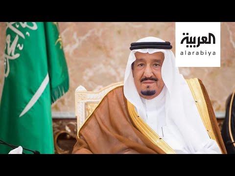 شاهد الملك سلمان يأمر بإنشاء جسر مساعدات جوي إلى لبنان