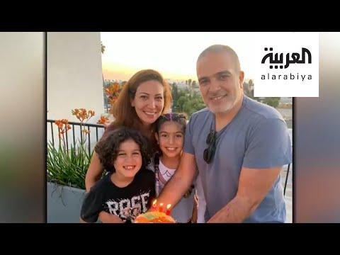 شاهد لقطات لقصص حزينة من أطلال منازل انفجارات بيروت الدامية